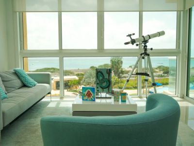 Photo for LUXURY BEACH APARTMENT WITH AMAZING VIEWS