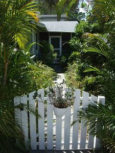 Photo for Artist Bungalow Key West Style