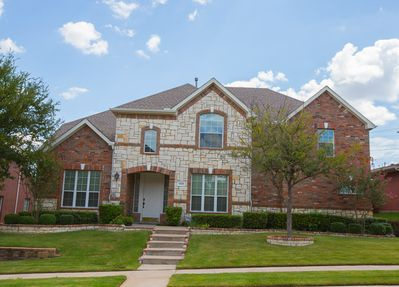 Super Beautiful Home Away From Home In Dallas Texas Minutes Away From Airports Valley Ranch Download Free Architecture Designs Scobabritishbridgeorg