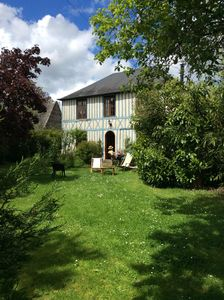 Photo for 4BR House Vacation Rental in Gerponville, Normandie