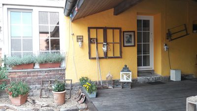Photo for 1BR Apartment Vacation Rental in Gevelsberg, NRW