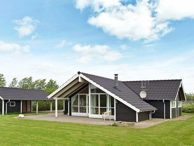 Photo for Cozy Holiday Home in Hemmet with Sauna