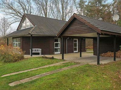Photo for Modern Holiday Home in Nordjylland with Sauna
