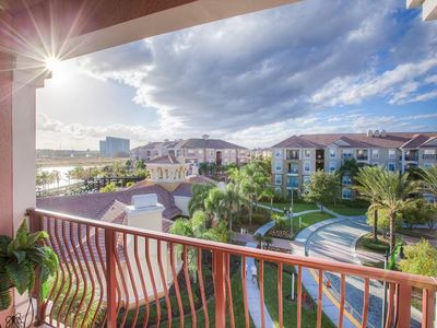 Photo for 3 Bedroom Penthouse Condo in Vista Cay