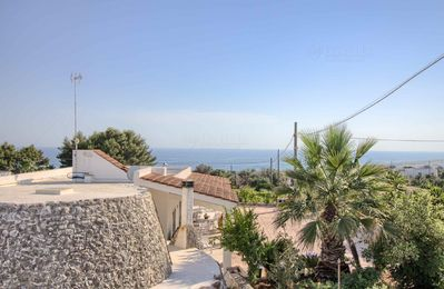 Photo for Trullo Settemisi - Two Bedroom Apartment, Sleeps 4