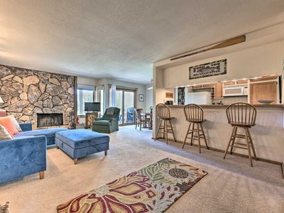 Photo for Sun Valley Townhome in Elkhorn Village w/Deck