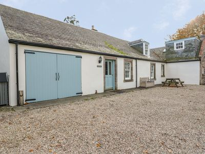 Photo for Clutha Cottage, PORT BANNATYNE, ISLE OF BUTE