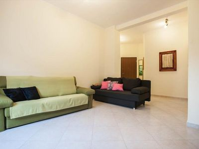 Photo for Comfortable apartment in Cagliari city center