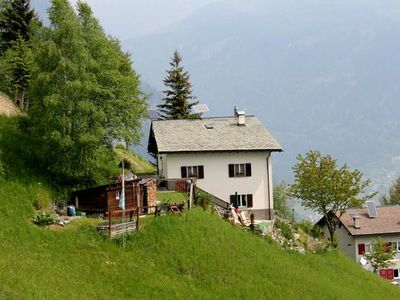 Photo for Holiday apartment Poschiavo for 2 - 4 persons with 3 bedrooms - Holiday house
