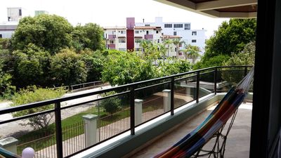 Photo for 3BR Apartment Vacation Rental in Florianopolis, South Carolina
