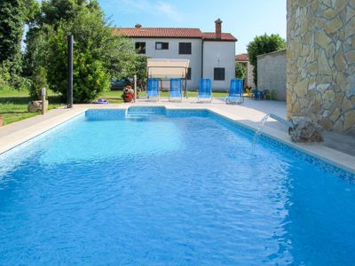 Photo for Vacation home Haus Pinezici (RCA150) in Pula/Marcana - 6 persons, 2 bedrooms