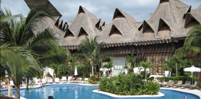 Photo for Grand Mayan Riveria Maya Luxury Suites!!