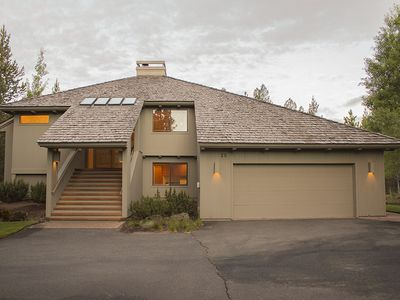 Photo for 5BR House Vacation Rental in Sunriver, Oregon