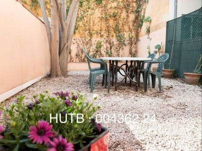 Photo for Loft Grassot  apartment in Eixample Dreta with WiFi, air conditioning & private terrace.