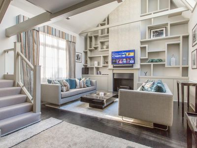 Photo for Lamont Road IV - luxury 2 bedrooms serviced apartment - Travel Keys