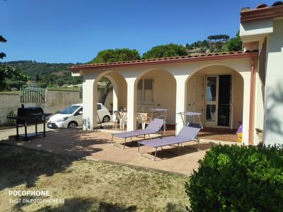 Photo for Self Catering House With Stunning Sea Views.3 BED / 2 BATHROOMS