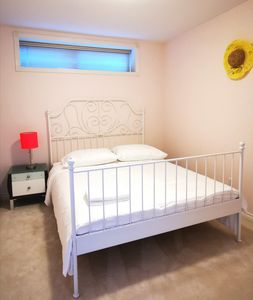 Photo for Private Cozy Suite Close to Airport/UBC/DT
