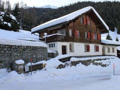 Photo for Best place and deal in town-only Chalet in center of Monastery Square with 8 beds