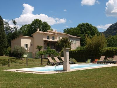 Photo for 3BR House Vacation Rental in Anduze, Occitanie
