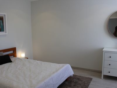 Photo for DIAMANTE - Cozy apartment, 1 bedroom, 1 shower room and sofa bed for 1 person
