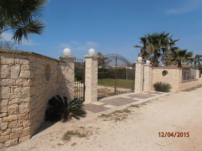 Photo for RENT HOUSE IN SEA AREA MARISPICA AND PLACES OF MONTALBANO