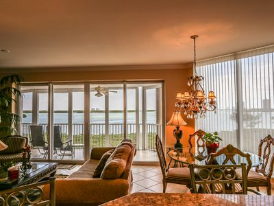 Photo for Words can't describe this condo, pictures don't do it justice.  The only way to fully experience Waterside 534, at Dolphin Pointe, is to stay here.