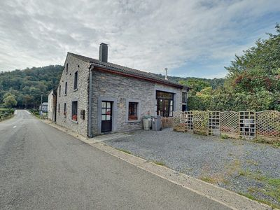 Photo for Luxury Holiday home for families up to 21 people in the Belgian Ardennes