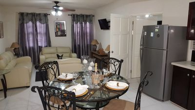 Photo for 4BR Apartment Vacation Rental in Bridgetown, Christ Church