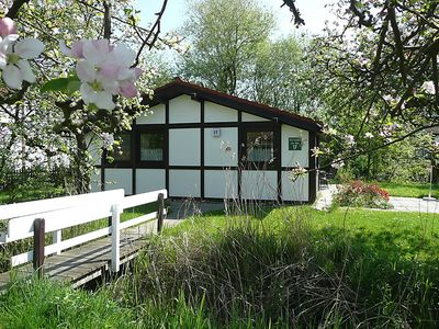 Photo for Vacation home Altes Land in Hollern-Twielenfleth - 4 persons, 2 bedrooms