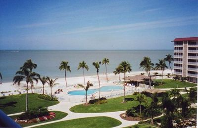 Paradise on the Gulf of Mexico - Free Groceries Beer & Wine - Bonita Springs