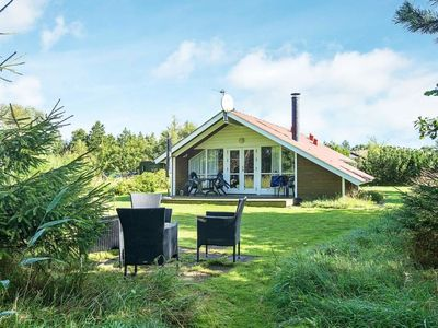 Photo for Vacation home Bratten Strand in Strandby - 6 persons, 2 bedrooms