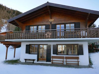 Photo for Vacation home L'Alouette  in Nendaz, Valais - 6 persons, 3 bedrooms