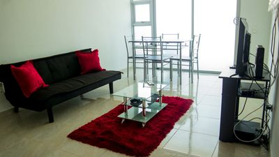 Photo for Espectacular Apartamento en Santa Marta