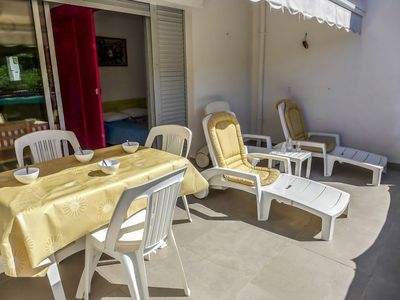 Photo for Apartment Port Jonathan II in La Grande Motte - 4 persons, 1 bedrooms