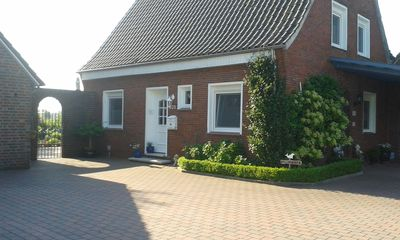 Photo for Ferienwohnung am Deichtor