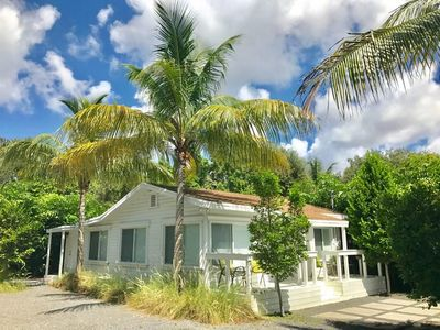 Photo for Grove Bay Bungalow - 2BD/1BA Gated Cottage-Walk To Bay - Sleeps 4 - RGB200