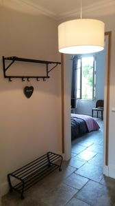 Photo for Vintage apartment in the center of Troyes