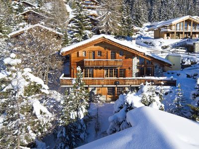 Photo for Wonderful & Spacious Chalet