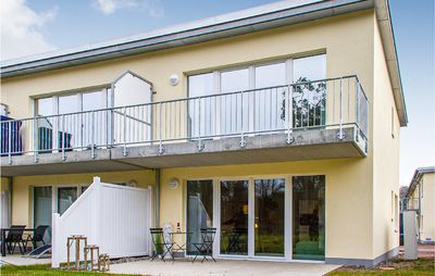 Photo for 2BR Apartment Vacation Rental in Graaal Müritz