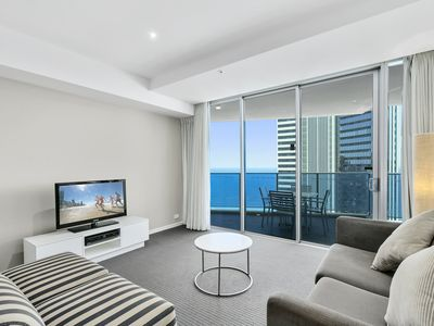 Photo for Apartment 23003 offers the convenience of a self-contained apartment, but with 5