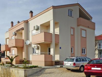 Photo for Apartments Branka, Starigrad  in Norddalmatien - 4 persons