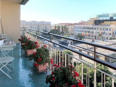 Photo for Apartment Maison Juliette (SRM100) in Sanremo - 4 persons, 2 bedrooms