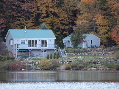 Photo for Beautiful Echo Lake Vacation Home