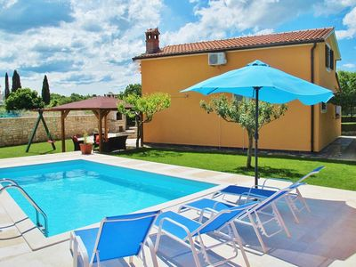 Photo for Family friendly house with a swimming pool Sveti Petar u Šumi (Central Istria - Središnja Istra) - 7177
