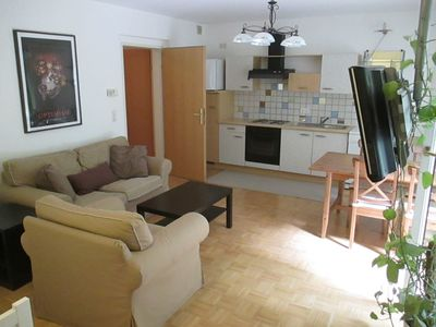 Photo for Arthouse | Terrace & Top Location - Spacious And Quiet