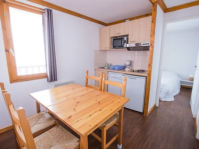 Photo for Apartment O-Sancy Résidence de tourisme in Super Besse - 4 persons, 1 bedrooms