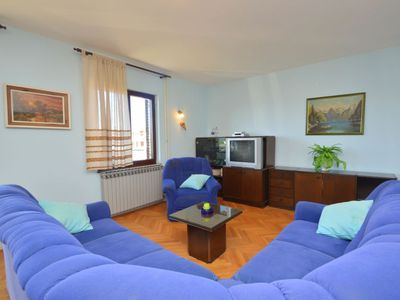 Photo for Vacation home Mirela in Štinjan - 8 persons, 3 bedrooms