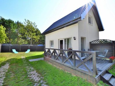 Photo for Holiday homes, Rusinowo