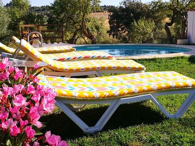 Photo for Self catering Cortijo Los Soledad for 6 people