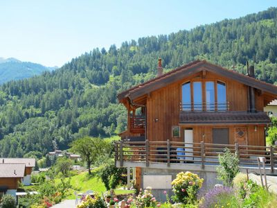 Photo for Vacation home Chalet Deleze II (HNE305) in Nendaz - 6 persons, 3 bedrooms